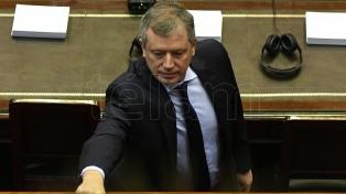 Monzó elogió a Sanz como posible compañero de fórmula de Macri