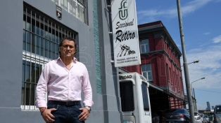 Sergio Sasia se impuso en la elección de delegados en 13 empresas