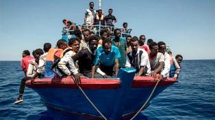 """Más de 50 ONGs acusan a gobiernos de la UE de ser """"cómplices"""" de la muerte de migrantes"""