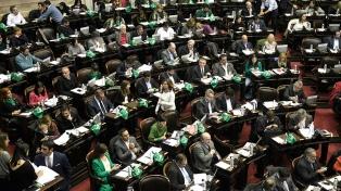 Diputados firmará dictámenes sobre el aumento del impuesto por bienes personales