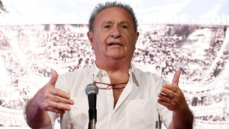 """Duhalde, firme con su idea: """"Lavagna es el hombre necesario para gobernar la Argentina"""""""