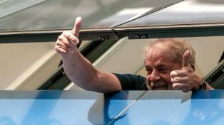 Lula es visto como el más preparado para recuperar la economía, según una encuesta