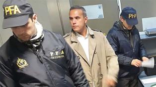 La Justicia rechazó la excarcelación del empresario Martínez Rojas
