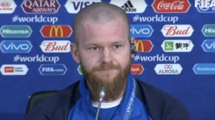 El capitán islandés dijo que buscarán sorprender al mundo