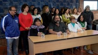 El gobierno y los gremios docentes bonaerenses se reúnen en la primera paritaria del año