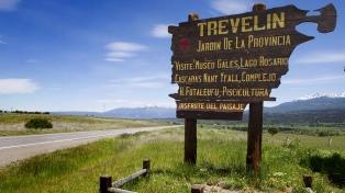 Trevelin, la puerta a los encantos del Parque Nacional Los Alerces