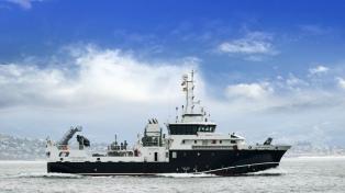 Un buque científico se suma a la búsqueda del pesquero Rigel
