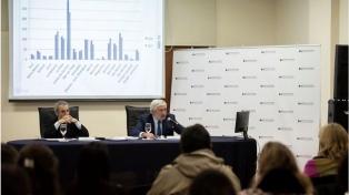 Los homicidios dolosos disminuyeron un 8,9% en la provincia de Buenos Aires