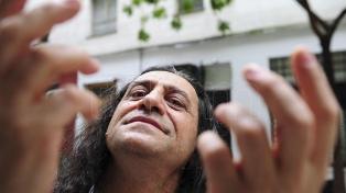 Omar Mollo lanza disco con una orquesta de tango internacional formada en Europa