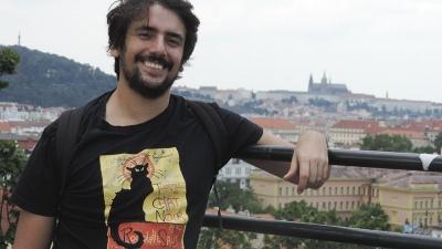 Juan Pablo Bertazza: