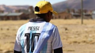 Los políticos también alentaron a la Selección en las redes sociales