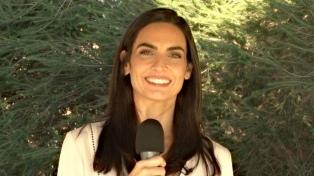 Murió por inhalación de monóxido de carbono la periodista Lucía Trotz