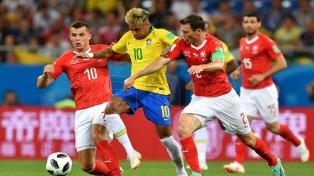 Brasil pedirá explicaciones a la FIFA sobre el uso de VAR