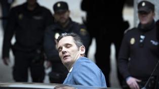 El cuñado del rey Felipe VI saldrá de prisión dos veces por semana