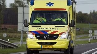 Un muerto y tres heridos al ser atropellados por una camioneta tras un festival
