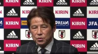 El plantel de Japón  sufre por sus familiares, tras el sismo