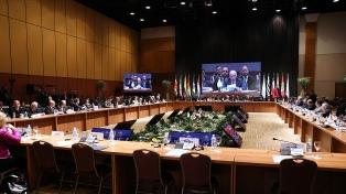 """El Mercosur exhortó a Maduro a habilitar el """"acceso humanitario"""""""