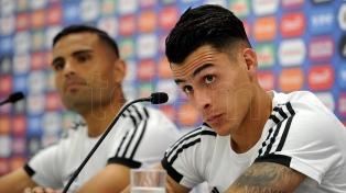 """Mercado: """"El partido con Croacia es crucial para nosotros"""""""