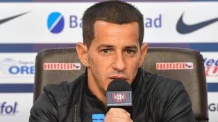 """El """"Pipi"""" Romagnoli tendrá su partido despedida en diciembre"""
