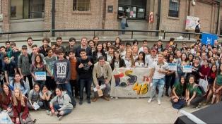 Lanzan un programa de educación ambiental destinado a estudiantes secundarios bonaerenses