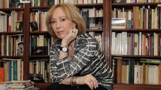 """Sylvia Iparraguirre: """"El acto de leer es solitario, tremendamente complejo y múltiple"""""""