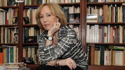 Sylvia Iparraguirre: