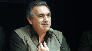 Schmid vuelve al ruedo en Singapur, tras el anuncio de su renuncia a la CGT