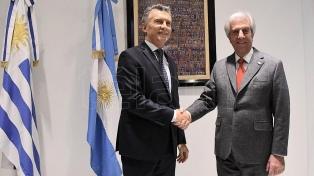 """Macri: """"China, Japón, Corea del Sur y Canadá son aliados potenciales del Mercosur"""""""