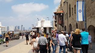 Jaffa, con casi 5.000 años de historia, es el centro de la gastronomía y el diseño israelí