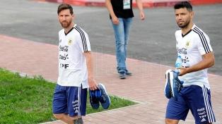 "Sampaoli perfila el once ""anti - Croacia"" con Enzo Pérez"