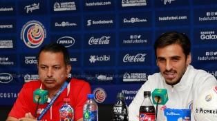 "Bryan Ruiz: ""Sueño con ganarle a Brasil"""