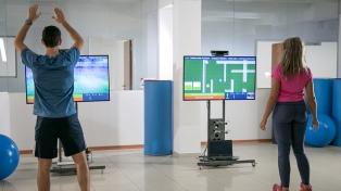 La rehabilitación traumatológica y neurológica es virtual gracias a desarrollo argentino