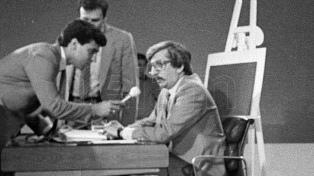 Caputo, el diplomático al que Alfonsín le confió el rumbo de la política exterior de la democracia recuperada