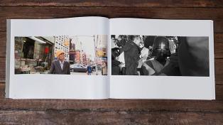 La Nueva York en fotos de Joakin Fargas: una ciudad cambiante que conserva su esencia