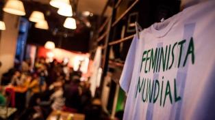 La cobertura del Mundial llegó atravesada por la marea feminista