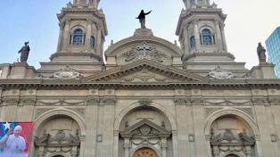 El Arzobispado de Santiago suspende a otro cura acusado de abuso