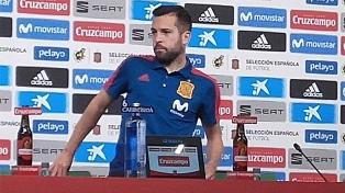 """Jordi Alba: """"No entiendo las críticas a Messi"""""""