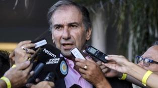 Schiavoni aseguró que Macri va a liderar la oposición y Cambiemos necesita reformulación