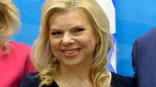 Acusaron a Sara Netanyahu, esposa del primer ministro, de defraudación al Estado