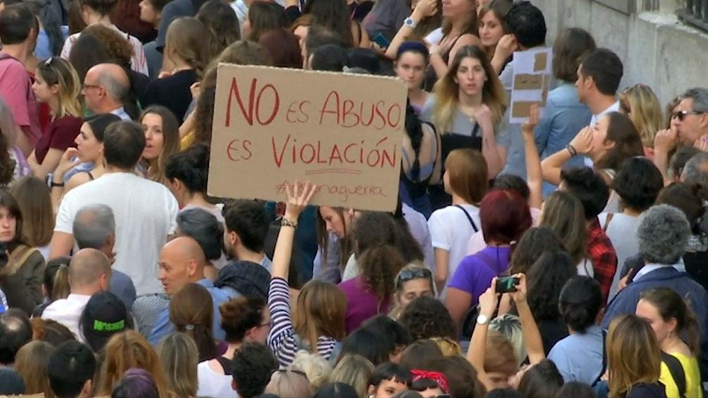 Nuevo golpe a La Manada: también procesados por abusos en Pozoblanco