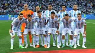 Argentina enfrente a Nigeria, a todo o nada, en San Petersburgo