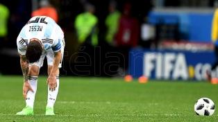 ¿Qué debe pasar para que Argentina clasifique a octavos?