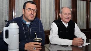 """La Pastoral Social destacó la importancia de un """"diálogo efectivo"""""""