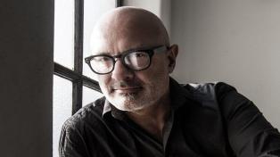 """Vaccarini: """"Quería contar ese período en que un autor muere por ver su obra publicada"""""""