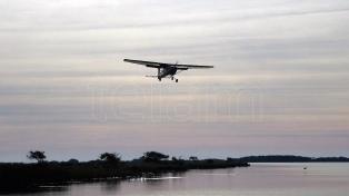 Hallaron muerto al kayakista que desapareció en la laguna de General Madariaga