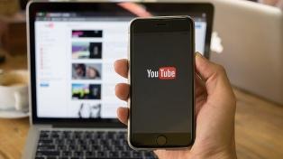 YouTube ofrece nuevas opciones para que creadores de contenidos generen dinero