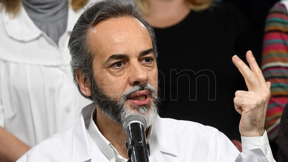 Eduardo López, UTE