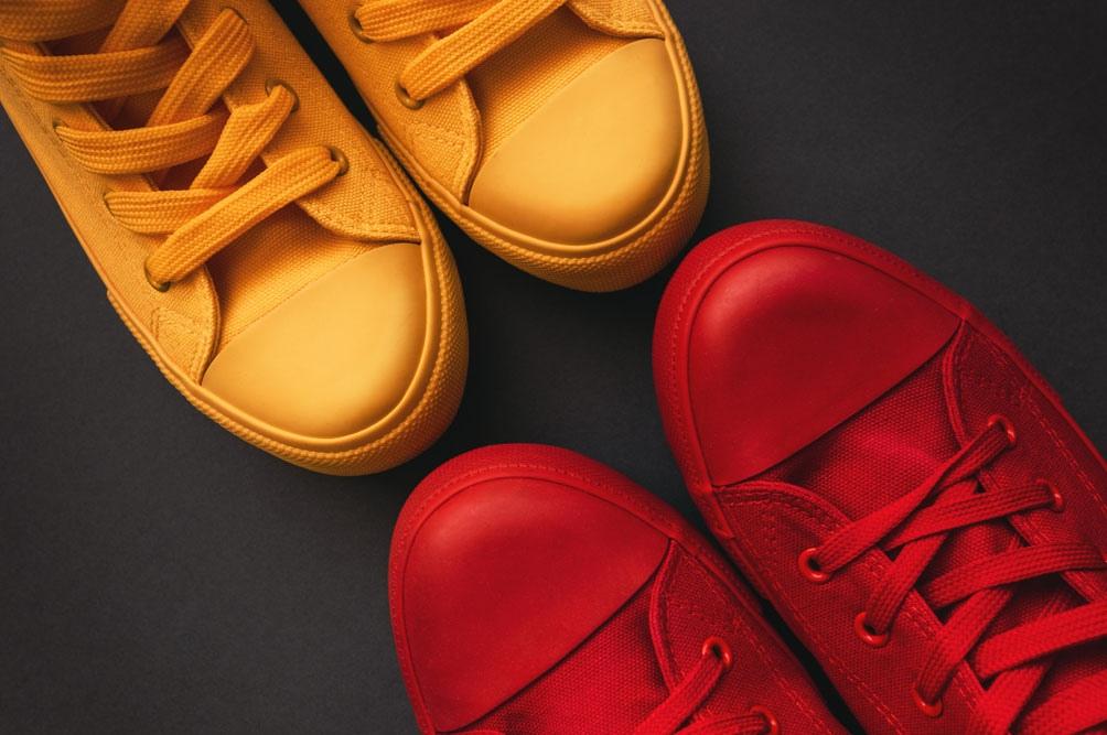 29dbeabf5 Otro factor innegable es que la influencia cultural de la zapatilla  deportiva sigue en alza y crece como un símbolo de estatus tanto para  hombres como para ...