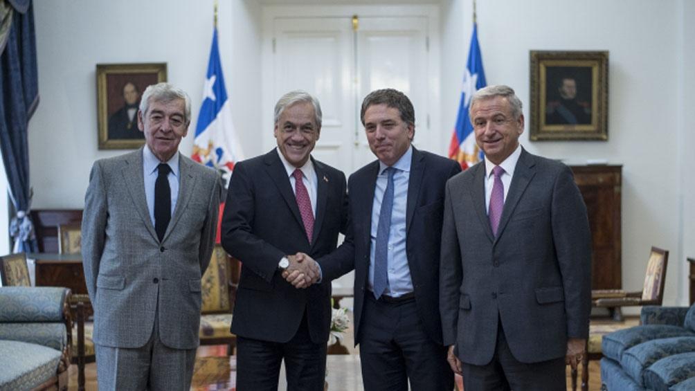 La Argentina estima que volverá a crecer en uno o dos meses