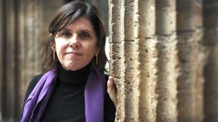 """Mónica Szurmuk: """"Gerchunoff fue el primero en invitar a Borges a publicar poesía en Argentina"""""""